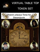 Always Time for Steampunk