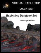 Beginning Dungeon: Hellscape Edition