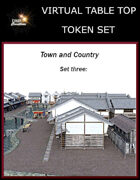 Small Town: Set 3