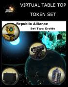 Republic Alliance II - Droids