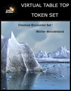 Creature Encounter Set: Winter Wonderland