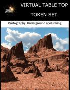 Cartography: Underground Spelunking