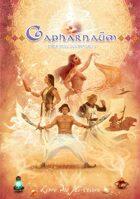 Capharnaüm : Livre des Héritiers
