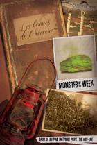 Monster of the Week - Les brumes de l'horreur