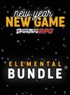 New Year: Elemental [BUNDLE]