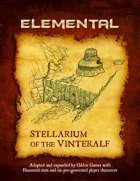 Stellarium of the Vinteralf (Elemental Edition)