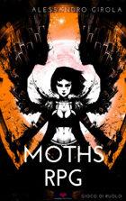 Moths RPG