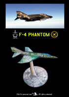 F-4 Phantom !