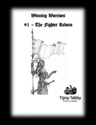 Winning Warriors: Fighter - Pathfinder