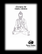 Changing the Chakra System - Pathfinder