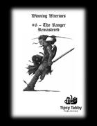 Winning Warriors: Ranger - Pathfinder