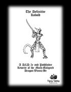 The Definitive Kobold - Pathfinder, D&D 5e