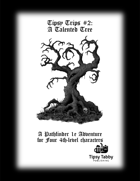 A Talented Tree - Pathfinder