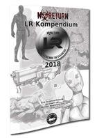 NoReturn: LR Kompendium 2018