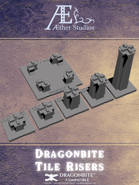 Tile Risers for Dragonbite