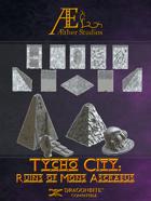 Tycho City: Ruins of Mons Ascraeus