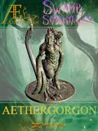 Swamp of Sorrows - Aethergorgon