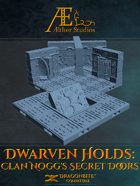 Dwarven Holds: Clan Nogg's Secret Doors