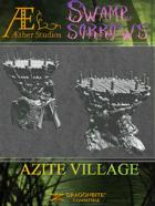Swamp of Sorrows - Azite Village