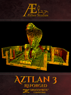 Aztlan 3: Reforged