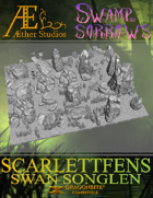 Swamp of Sorrows - Scarlettfens Swan Songlen