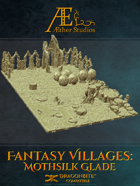 Fantasy Villages: Mothsilk Glade