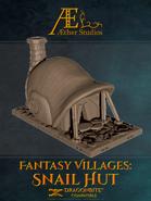 Fantasy Villages: Snail Hut