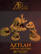 Aztlan Swamp Critters
