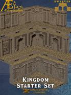Dwarven Kingdom Starter