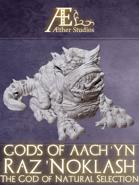 Gods of Aach'yn - Raz Noklash