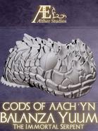 Gods of Aach'yn - Balanza Yuum