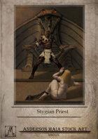 Stygian Priest