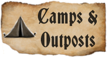 Camps & Outposts