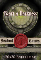 Seafoot Games - Heart of Darkness | 20x30 Battlemap