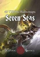 Seven Seas [BUNDLE]