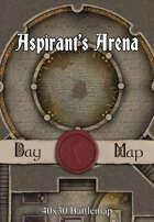40x30 Battlemap - Aspirant's Arena