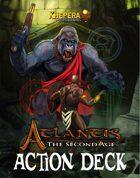 ATLANTIS: Action Deck
