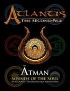 ATLANTIS: Atman Sounds of the Soul