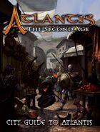 ATLANTIS: City Guide
