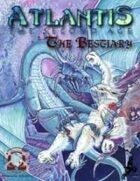 Atlantis: Bestiary