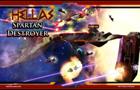 HELLAS: Spartan Destroyer
