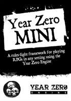 Year Zero Mini BETA