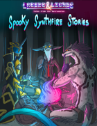 Spooky Synthfire Stories 2020