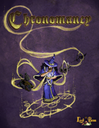 Chronomancy