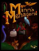 30 New Fantastical Creatures: Minn's Magical Menagerie