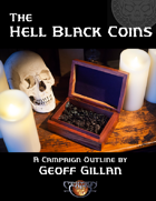 The Hell Black Coins