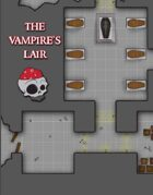 Map: The Vampire's Lair
