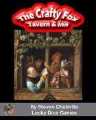 The Crafty Fox Fantasy Tavern & Inn
