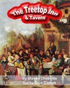 The Treetop Inn Fantasy Tavern & Inn