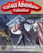 Curious Adventurer Collection #1 [BUNDLE]